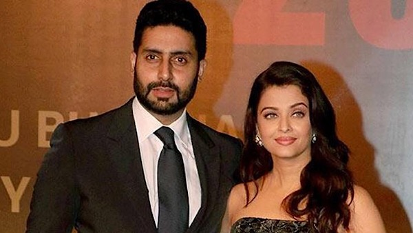Abhishek, Aishwarya Will Reunite For THIS Kind Of Project