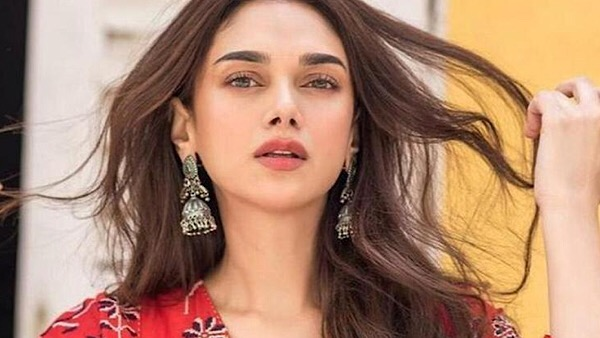 Aditi Rao Hydari Wants Kindness To Become The New Normal