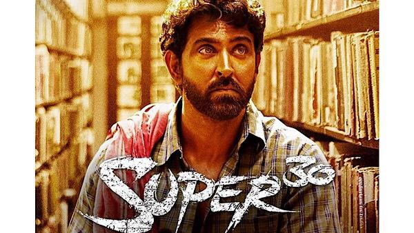 Hrithik Roshan Celebrates One Year Of Super 30; 'Went Through Hell For A Glimpse Of Heaven'