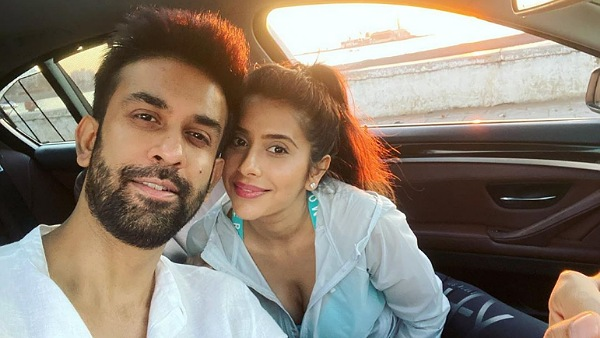 Charu Asopa Opens Up About Her Marriage With Rajeev Sen