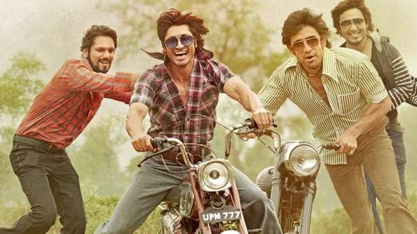 Yaara Movie Review: Tigmanshu Dhulia's Gang Of Four Has Chemistry But No Motive