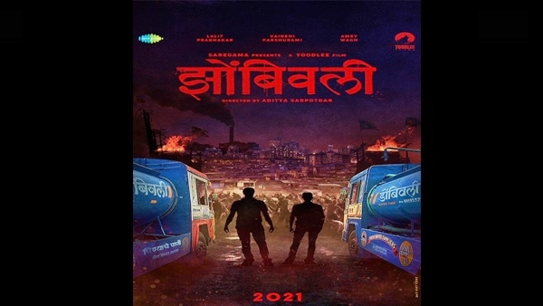 Also Read : Zombivli Poster Out! Amey Wagh, Lalit Prabhakar & Vaidehi Parshurami To Face Zombies In The Zom-Com