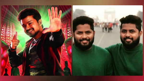 Thalapathy 65 Makers Of Vijay Starrer To Welcome On Board Kgf Stunt Choreographer Duo Anbariv