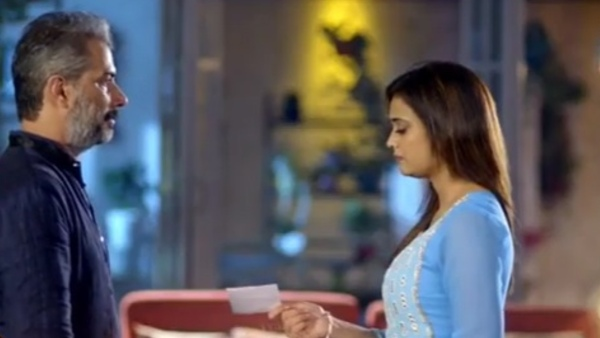Also Read: Mere Dad Ki Dulhan NEW Promo: Guneet Accepts Amber's Proposal; Gives Him 'I Love You Too' Note