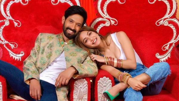 14 Phere: Vikrant Massey To Romance Kriti Kharbanda; Watch Announcement Video