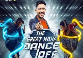 Terence Lewis To Make His Debut As Host On Flipkart Videos The Great India Dance Off