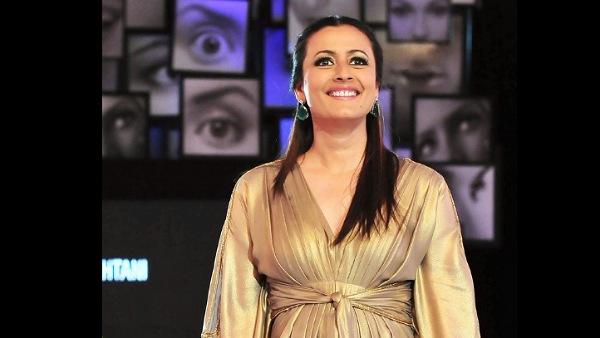 Namrata Shirodkar Reminisces Her Miss India Moment!