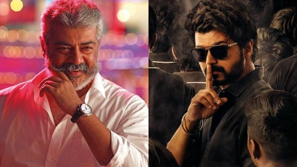 Ajith And Vijay To Join Hands For Mankatha 2?