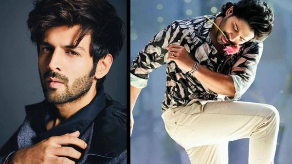 Kartik Aaryan Being Paid This Whopping Amount For Allu Arjun's Ala Vaikunthapurramuloo Hindi Remake?