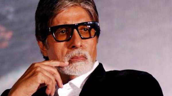 Amitabh Bachchan Calls Home Quarantine A Prison Cell; Says 'Family Just Few Inches Away, Yet So Far'