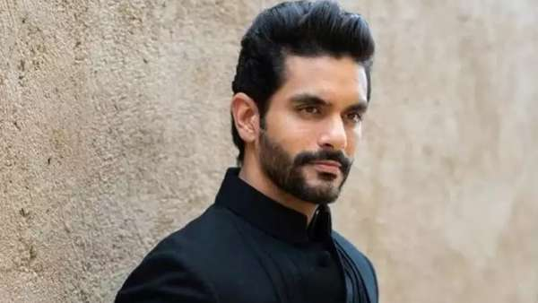 Angad Bedi Opens Up On Gunjan Saxena Receiving Backlash