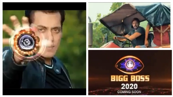 Bigg Boss 14 Teaser: Salman Is Back With Bigg Boss 2020
