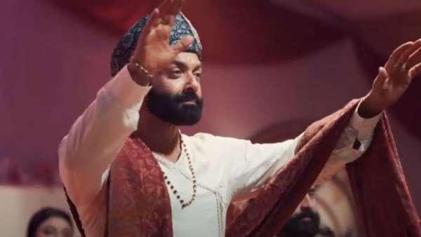 Bobby Deol Plays Kashipur Waale Baba Nirala