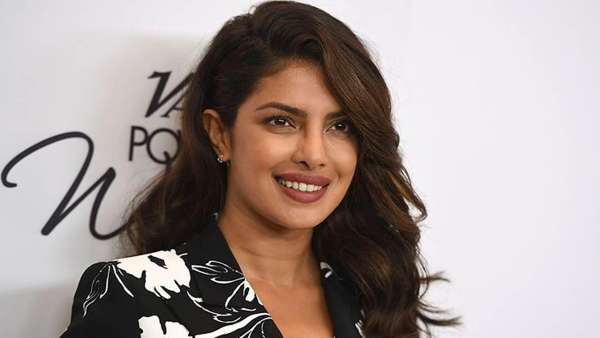 Priyanka First Started Working On The Memoir In 2018
