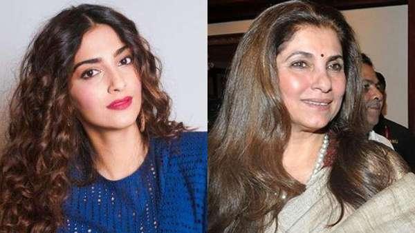 Sonam Kapoor Watches Tenet In Theatre; Says 'Dimple Kapadia In The Film Gave Me Goosebumps'
