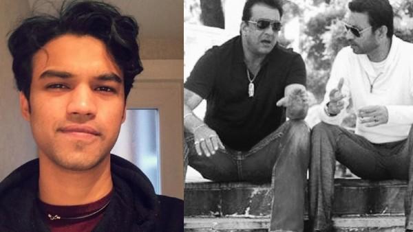 ALSO READ: Irrfan Khan's Son Babil Reveals A Secret About Sanjay Dutt, Calls Him A Fighter