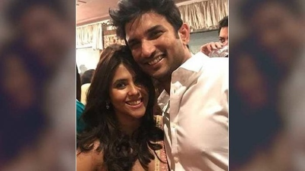 Also Read: Ekta Kapoor Dissociates Herself From Pavitra Rishta Fund Till Truth About Sushant's Death Comes Out