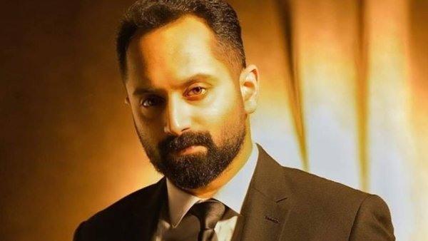 Fahadh Faasil In Dangal Director Nitesh Tiwari's Next?