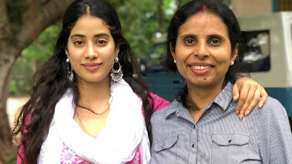 Gunjan Saxena Reacts To Sreevidya Rajan's Claims Of Being First Female Combat Pilot