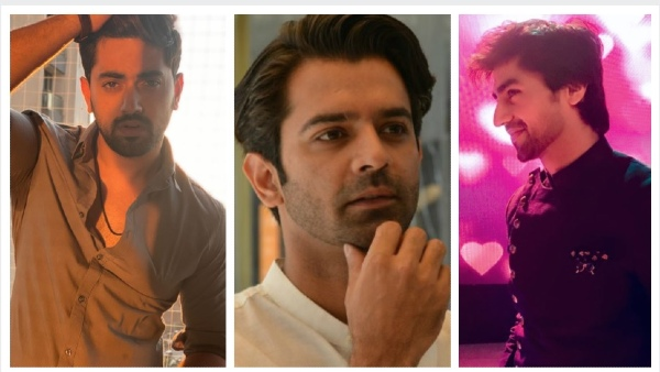 Barun, Zain & Harshad Considered For Parth's Role!