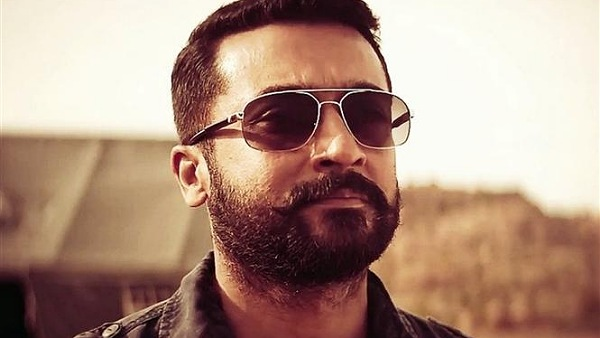 Madras HC Rejects Request Of Initiating Contempt Case Against Suriya; Actor Says, 'I'm Humbled'