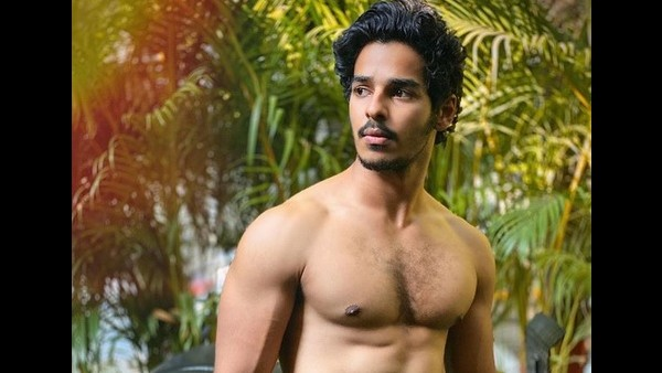 Ishaan Khatter Confirms Starring In Pippa; To Play Brigadier Balram Singh Mehta In The War Film