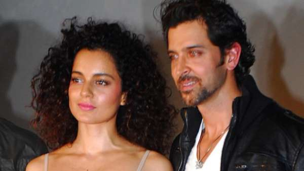 Team Calls Hrithik 'Silly Ex Who'll Never Get Over Kangana'