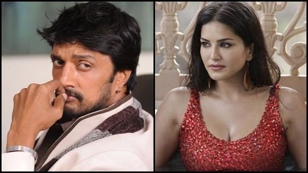 Kotigobba 3: Sunny Leone To Do A Dance Number In Kiccha Sudeep's Next