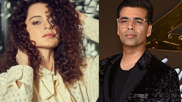 ALSO READ: Kangana Ranaut Requests Government To Take KJo's Padma Shri Back; Says 'He Openly Intimidated Me'