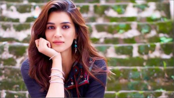 Kriti Sanon Pens Poem About Patience; Says 'Truth Is Like The Sun, Its Always There'