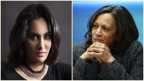 Lakshmi Priyaa Says Kamala Harris Is 'American'
