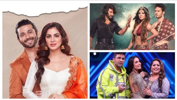 Also Read: Latest TRP Ratings: India's Best Dancer Enters Top 5 Slot; Naagin 5 Witnesses A Drop