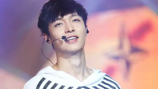 Lay Debuted With EXO Sub Unit In 2012
