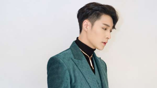 EXO's Lay Becomes First Asian Artist To Curate 100-Page Bespoke Magazine With TMRW