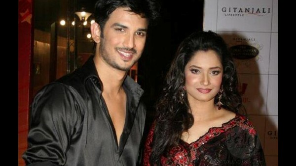 Sushant's Ex Girlfriend Ankita Lokhande On Late Actor's Diary