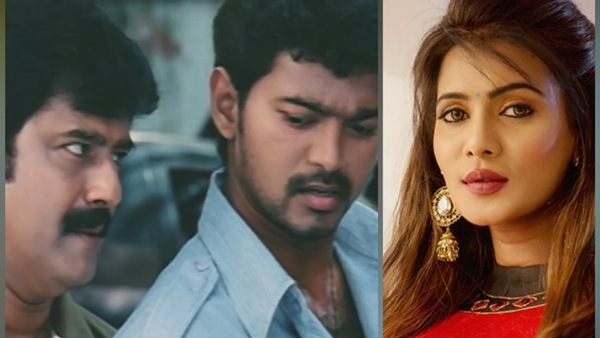 Meera Mitun Slams Thalapathy Vijay Yet Again; Advices Him To Learn Planting From Actor Vivekh