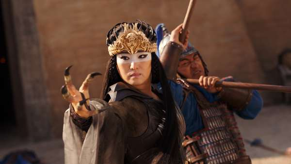 Mulan's Live Action Version Is One Of The Most Awaited Release On 2020