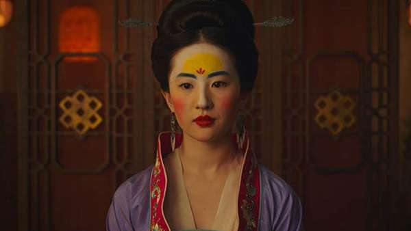 Mulan To Stream On Disney+ With Additional Costs
