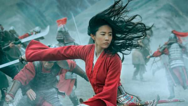 Mulan Will Release On September 4