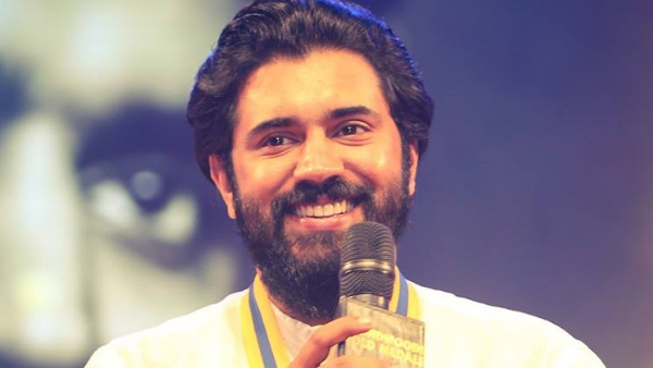 Nivin Pauly: 'I'm Open To Original OTT Content'