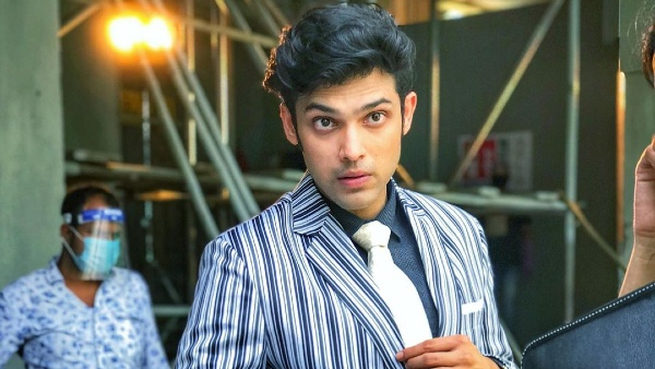 Makers Unhappy With Parth's Behaviour!