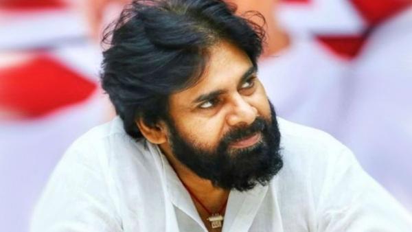 Pawan Kalyan Tests Negative For COVID-19; Jana Sena Party Releases Statement
