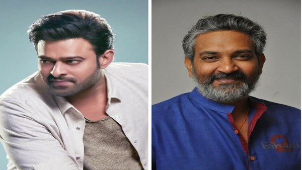 RRR Director SS Rajamouli On Not Collaborating With Baahubali Star Prabhas: I Think We Have Seen Enough Of Each Other