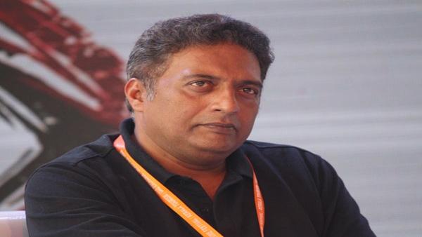 Prakash Raj Reacts To Bangalore Riots; Calls It 'Barbaric'