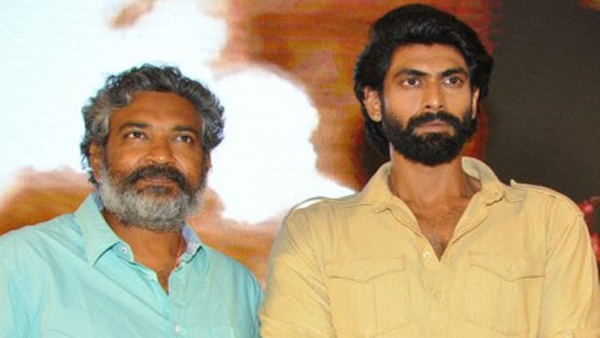 SS Rajamouli Will Not Attend Rana Daggubati's Wedding & The Reason Is Not COVID-19