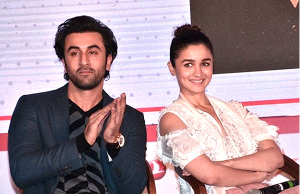 ALSO READ: Here's Why Ranbir Kapoor Is Refraining From Taking A Stand For Alia Bhatt Amid All The Controversy!