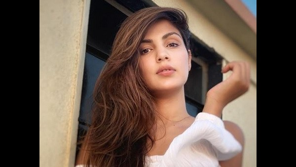 Rhea Chakraborty's Brother Was Sent Back Midway To Bring Some Documents
