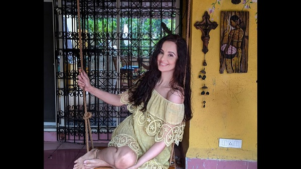 Exclusive Interview The Gone Game Actress Rukhsar Rehman Reveals Why She Took Up The Show