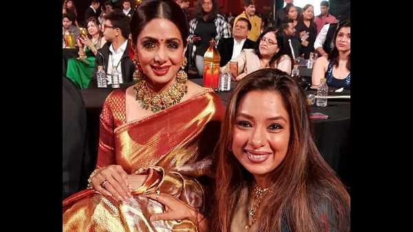 Rupali: I Cried & Was Inconsolable When Sridevi Passed Away