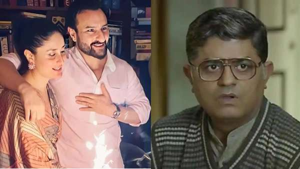 Badhaai Ho's Gajraj Rao Says He Was Apprehensive About The Film, Ayushmann Khurrana Convinced Him